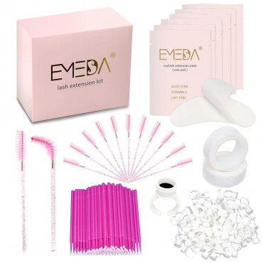 Wholesale Pirce Eyelash Extension Kit Professional Technician Tools