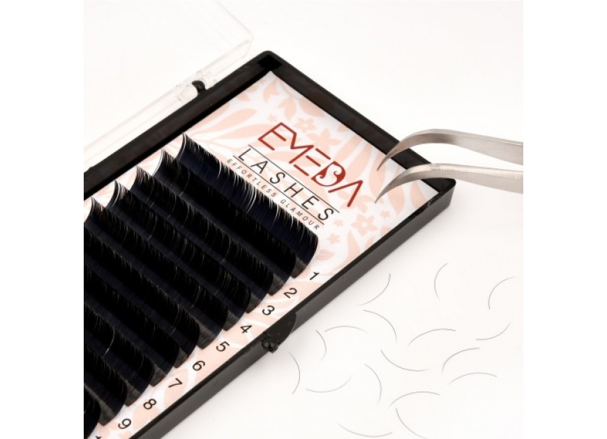 Top 10 wholesale eyelash vendors & suppliers