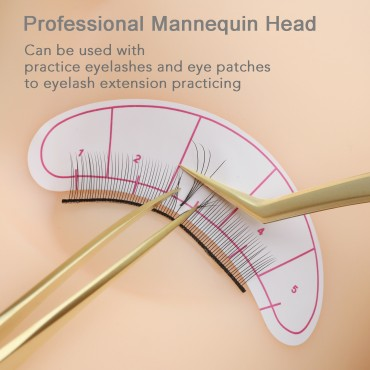 wholesale eye lash kits  professional eyelash extension  kit