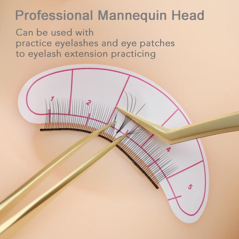 Eyelash kits  professional eyelash extension  kit