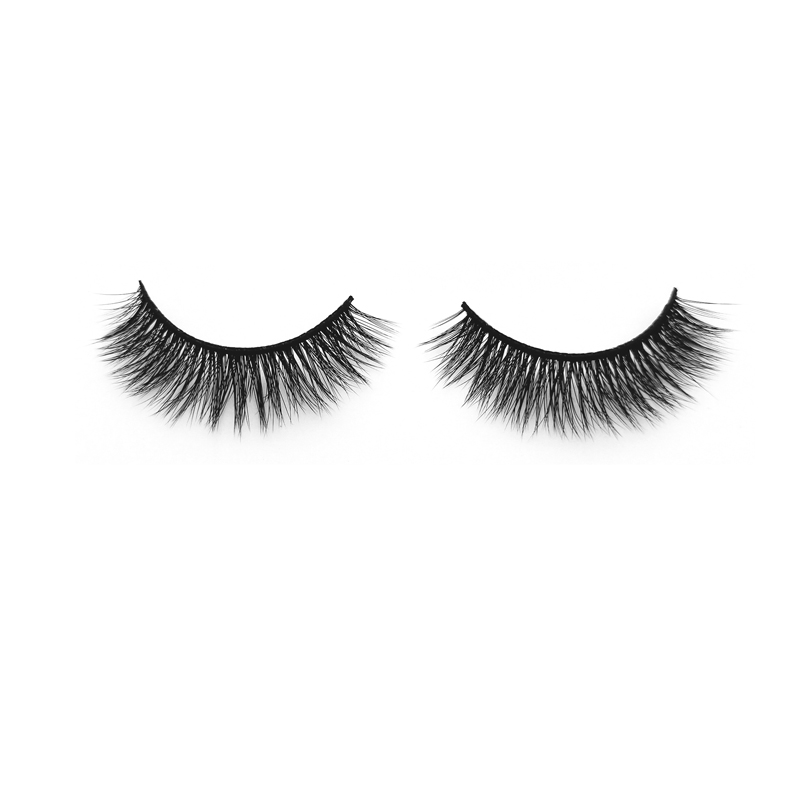 100% Handmade 3D Strip Eyelashes SD240