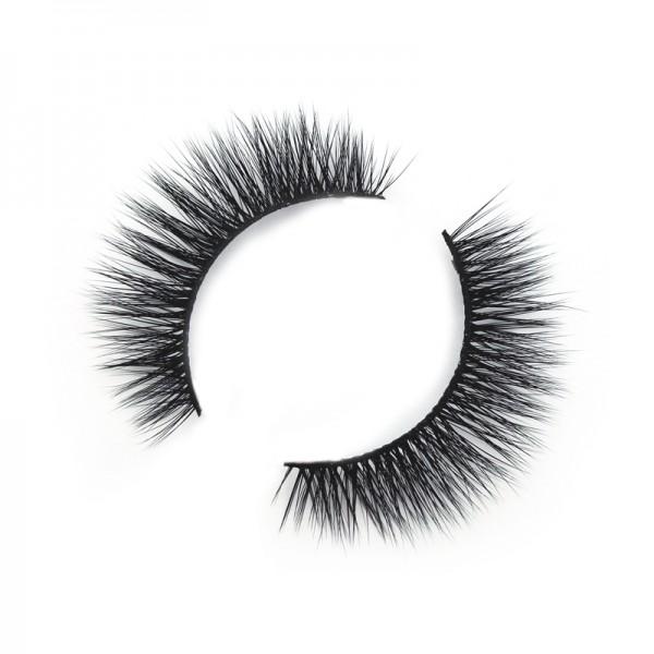 100% Handmade 3D Strip Eyelashes SD240