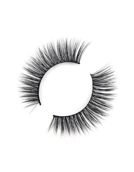High-qulity 3D Silk Strip Eyelashes SD243