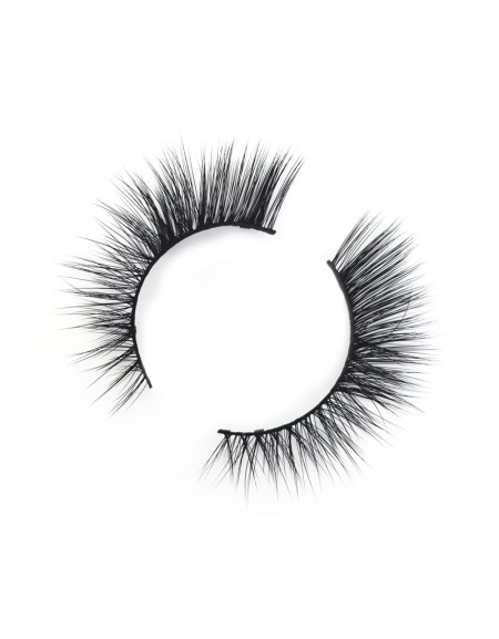 100% Handmade Synthetic 3D Eyelashes SD249