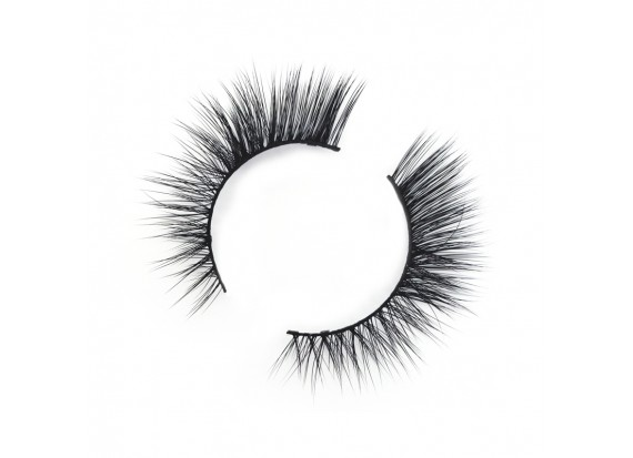 About the the purchase, maintenance and cleaning of false eyelashes