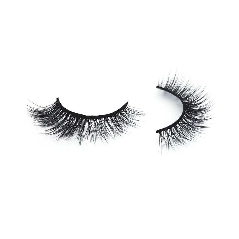 100% Handmade Synthetic 3D Eyelashes SD249