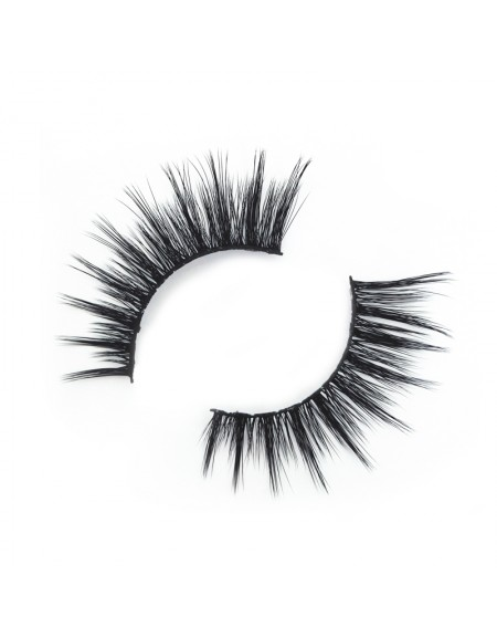 Best-seller 3D Synthetic Eyelashes SD251