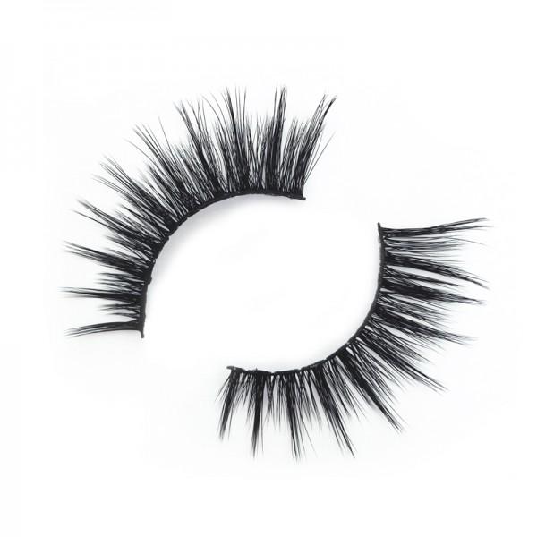 Wholesale 3D Synthetic Eyelashes SD251