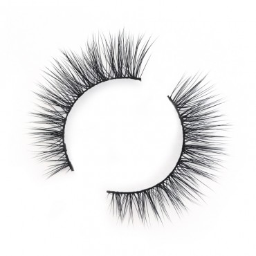 Best Wholesaler Offer 3D Synthetic Eyelashes SD258
