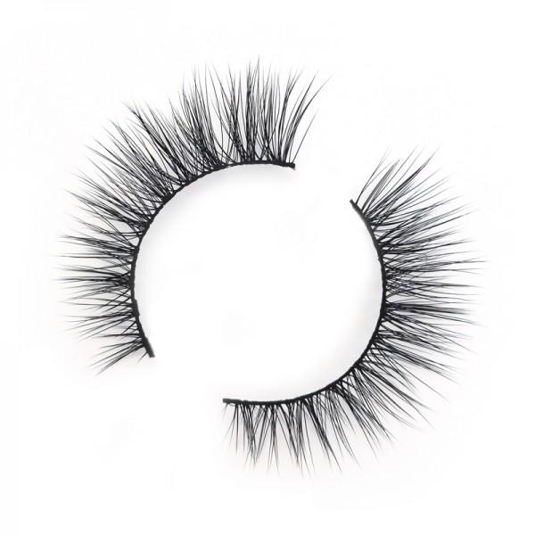 Best Wholesaler Offer 3D Synthetic Eyelashes SD258