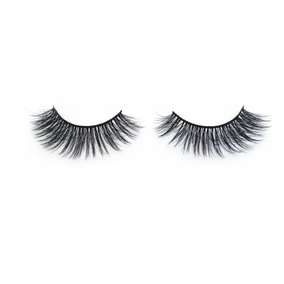 Best Quality 3D Synthetic/Silk Eyelashes SD260