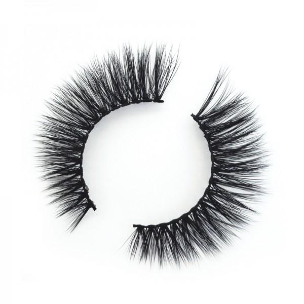 Bulk 3D Silk Strip Eyelashes SD261