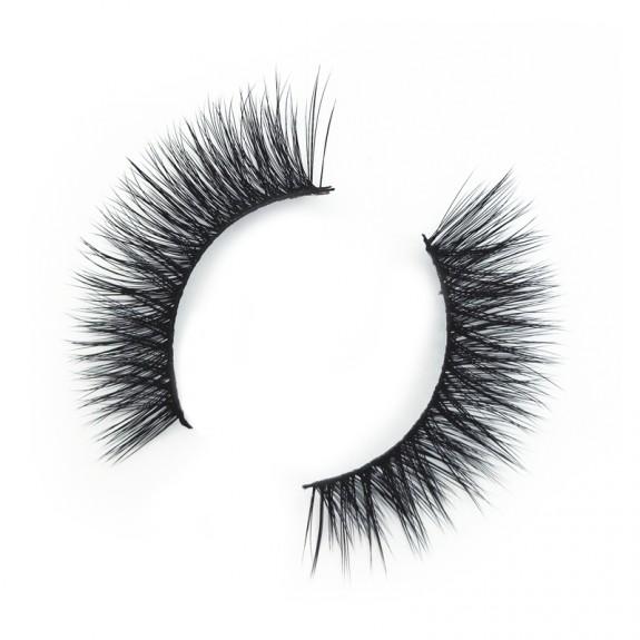 High-quality Silk 3D Eyelashes  Strip False Eyelashes SD264