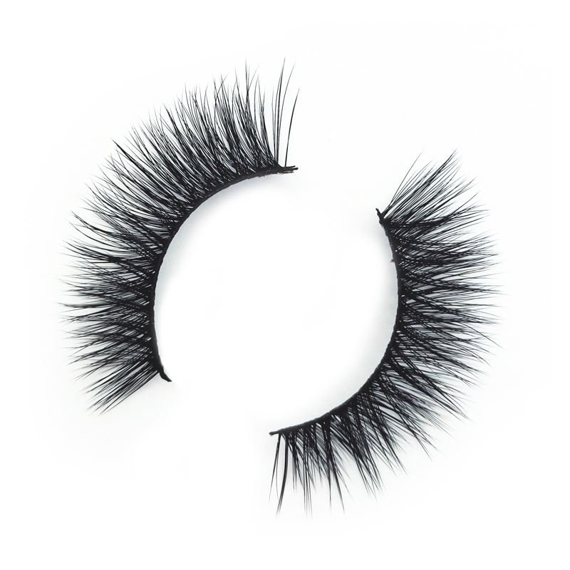 High-quality Silk 3D Eyelashes  Strip False Eyelashes SD264