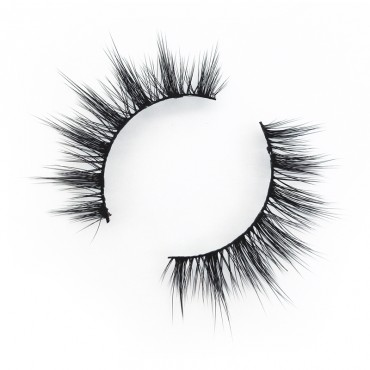 Best Wholesaler Suppliy High-quality Silk 3D Lashes SD267