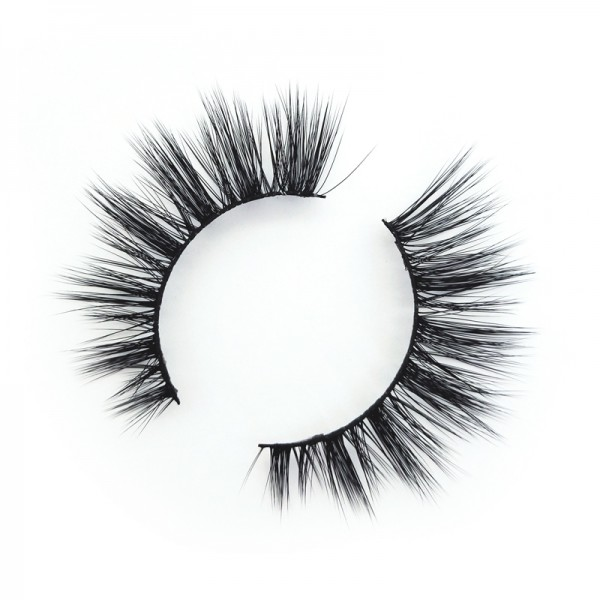 Wholesale Price 3D Silk/Synthetic Eyelashes SD262