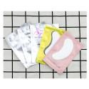 Wholesale Price Eyelash Extension Gel Pads