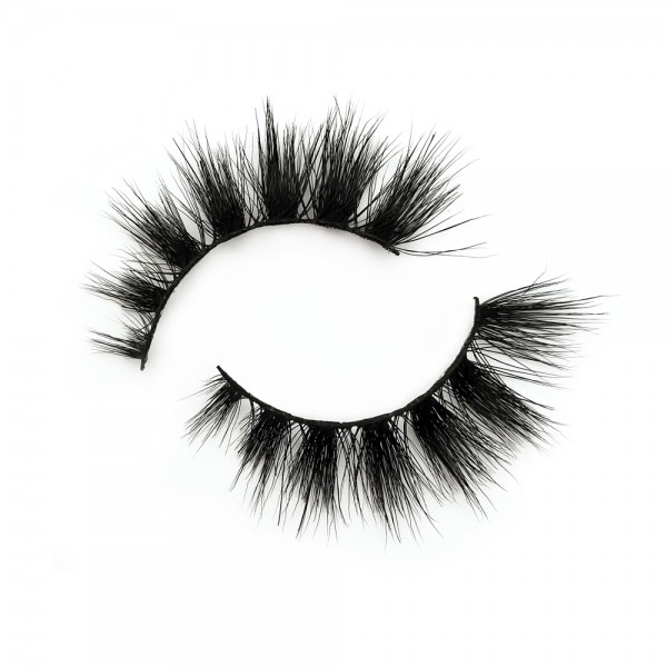 New Style 3D Real Mink Lashes Free Shipping P104