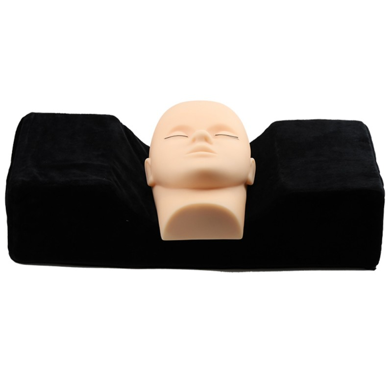 Eyelash Extension Comfortable Pillow for  Beauty Salon