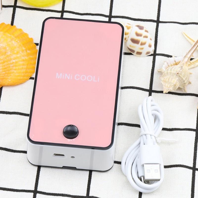 USB Mini Fan Air Conditioning Blower for Eyelash Extension