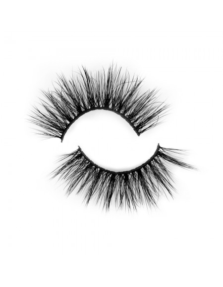 2019 Hot Seller 3D Mink Eyelashes Free Shipping P112