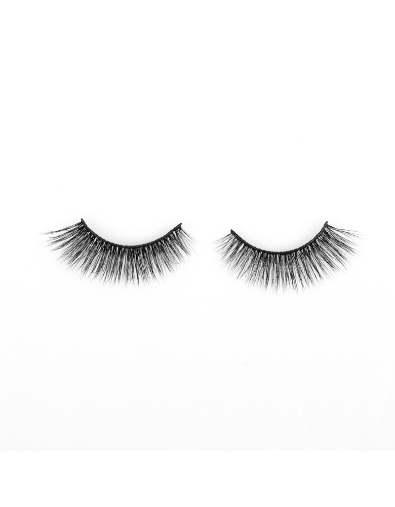 New Style 3D Real Mink Lashes Free Shipping P103