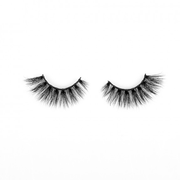 New Hot Seller Real Mink  Fur 3D Mink Lashes Free Shipping P101
