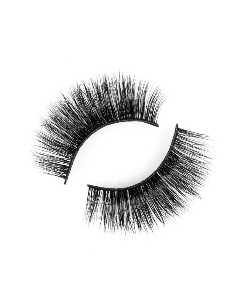2019 New Fashion 3D Mink Lashes Free Shipping P110