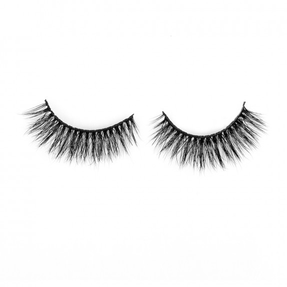 2019 Hot Seller Real Mink  Fur 3D Mink Lashes Free Shipping P108