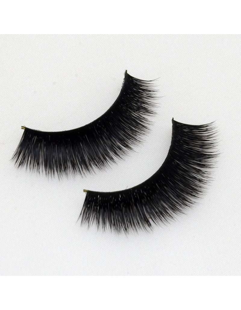 100% Handmade 3D Real Mink Lashes G019