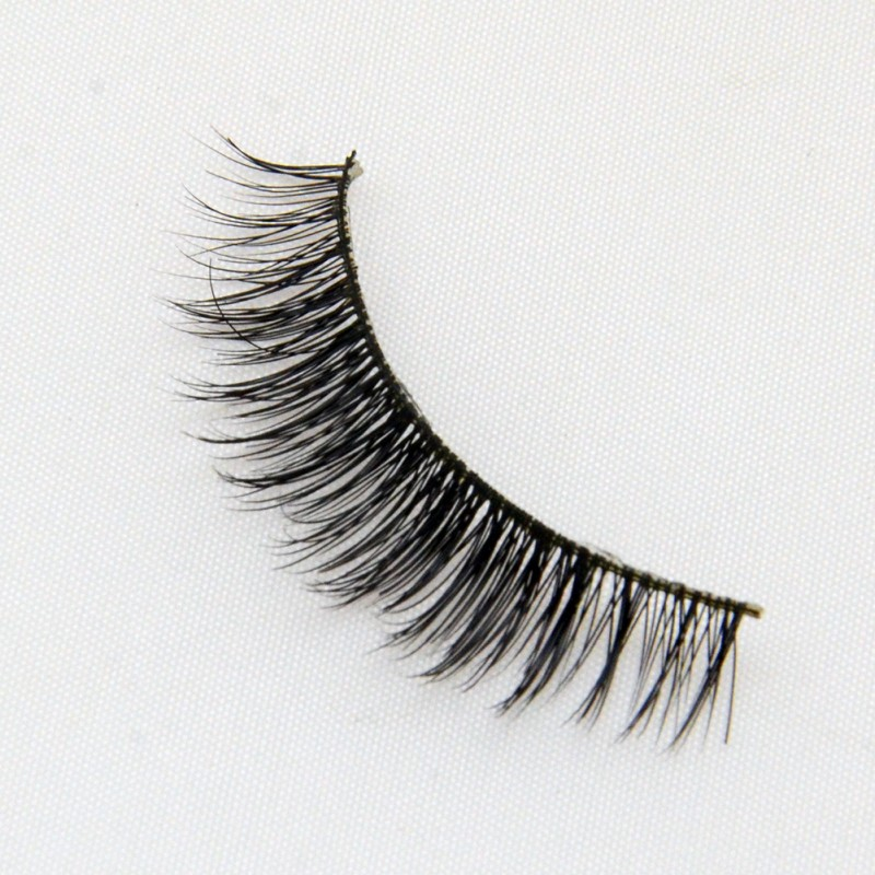 100% HandeMade Real Mink Lashes 3D Mink Lashes G021