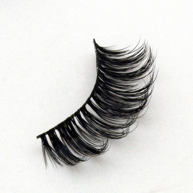 100% HandeMade Real Mink Lashes 3D Mink Lashes G023