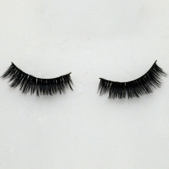 Wholesaler Real Mink Lashes 3D Mink Lashes G025