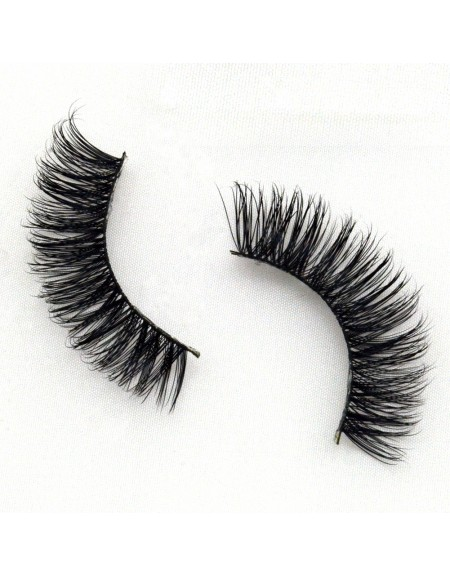 Wholesale Price 3D Mink Lashes Real Mink Fur G028