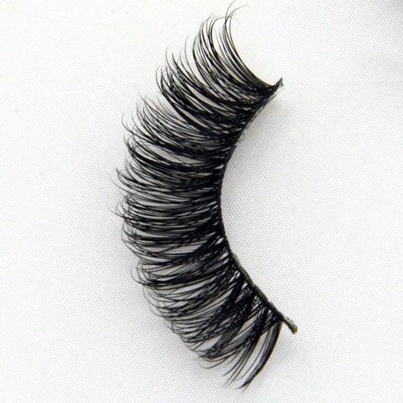 Wholesale Price 3D Mink Lashes Real Mink Fur G028