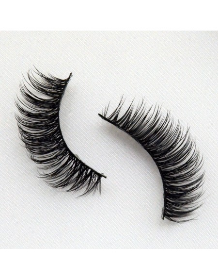 Best Seller 3D Real Mink Fur Lashes G029