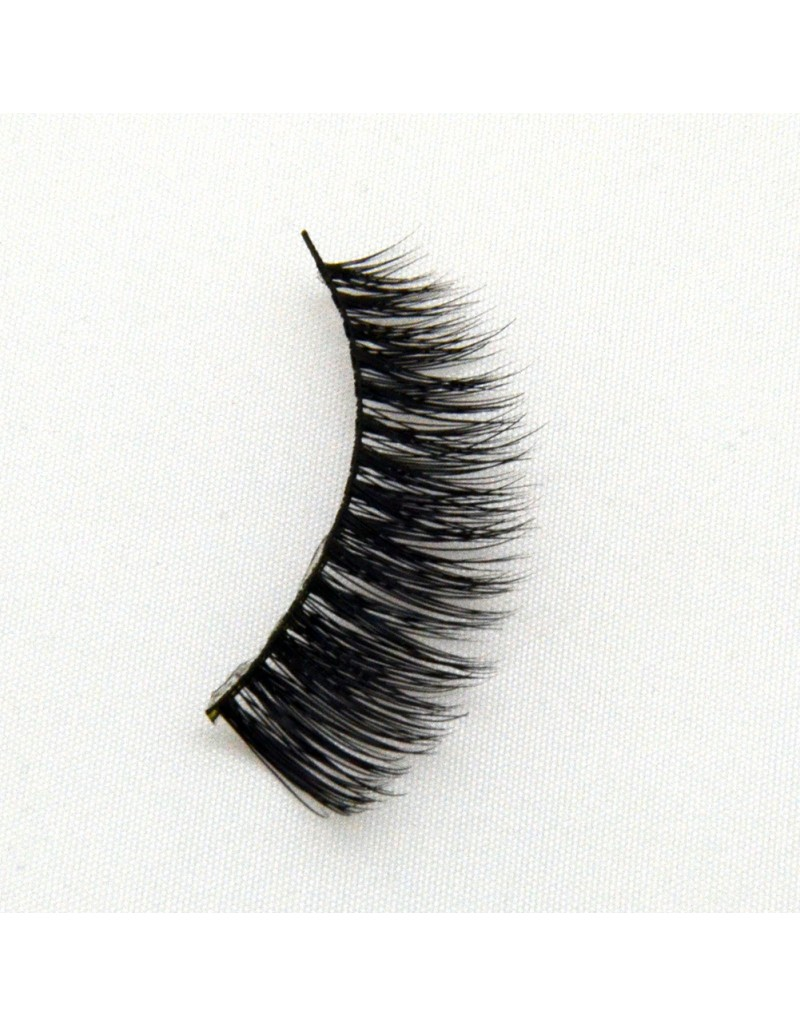 Hot-Selling 100% Handmade 3D Mink Lashes G030