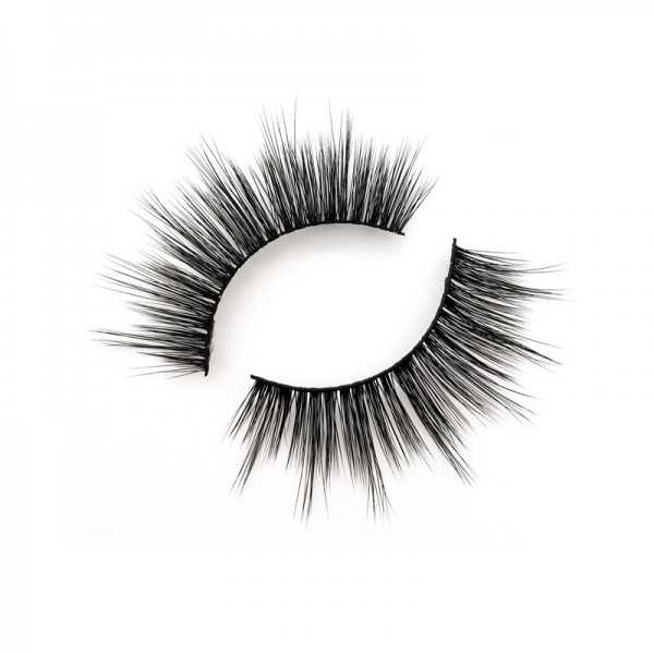 Wholesale 3D Silk Lashes With High Quality SD178