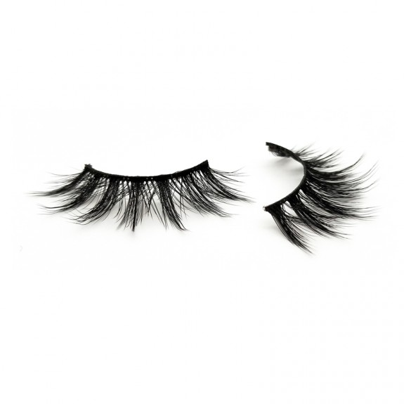 New Luxury 3D Silk False Eyelashes SD179