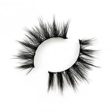 Luxury 3D Silk False Eyelashes SD179