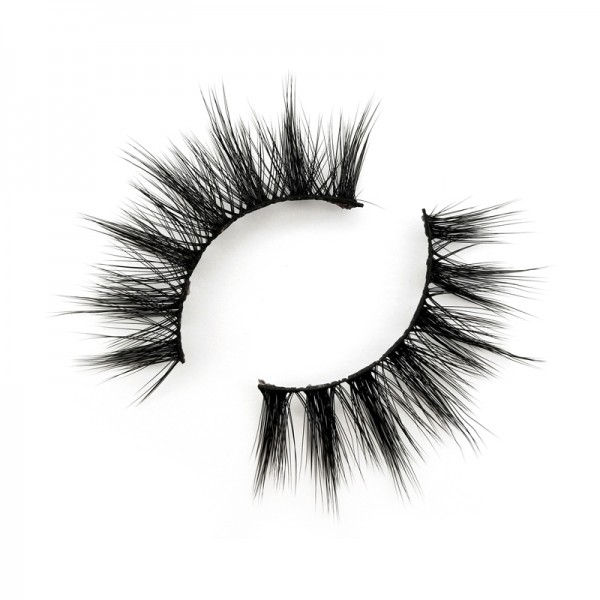 New Luxury 3D Silk False Eyelashes SD179