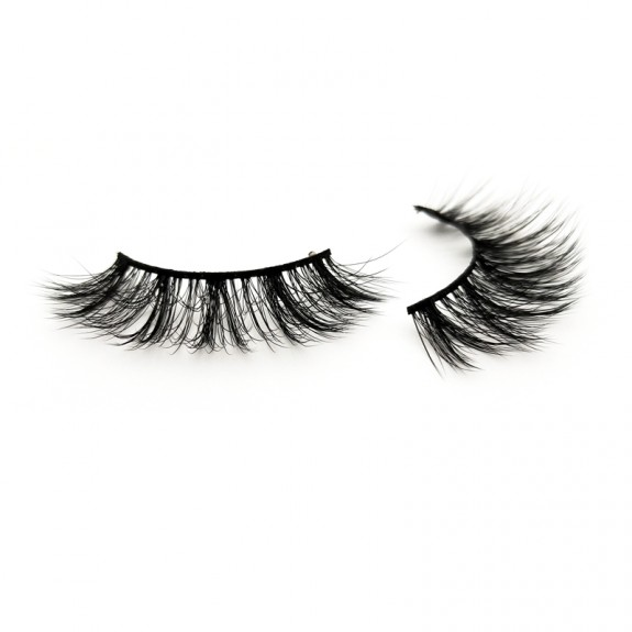 The Most Natural 3D Silk Lashes Pure Handmade SD180