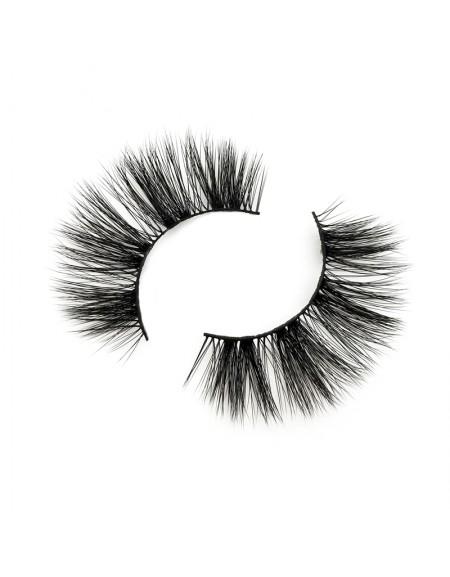 High Quality Superior 3D Silk False Eyelashes SD181