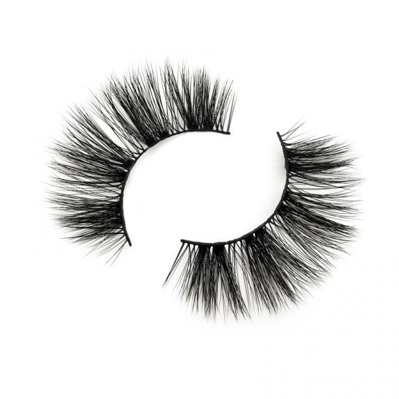 High Quality Superior 3D Silk False Eyelashes SD181