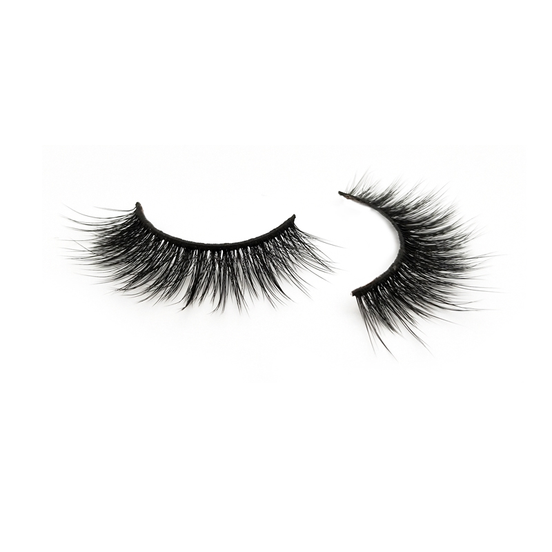 Hot Selling 3D Silk Lashes With High Quality SD182