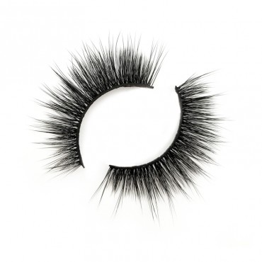 3D Silk Lashes With High Quality SD182
