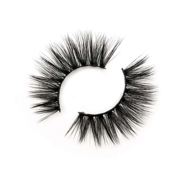 Whoelsale 2019 3D Silk Lashes SD183