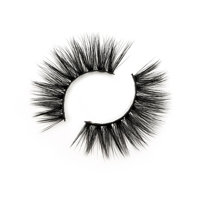 2019 New Style 3D Silk Lashes SD183