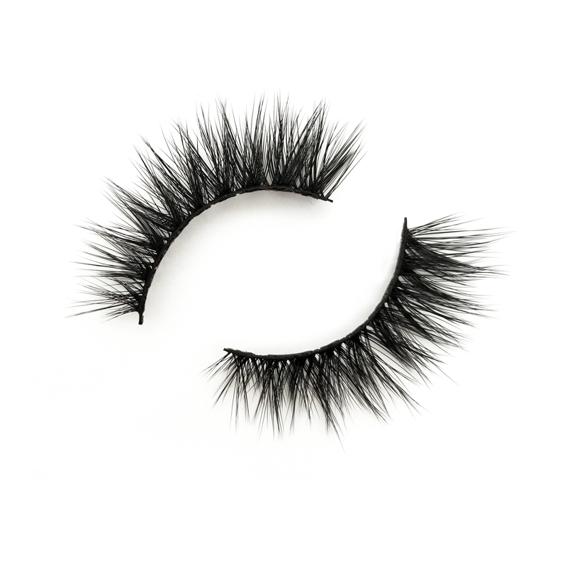2019 New Fashion 3D Silk Lashes With Cheap Price  SD185
