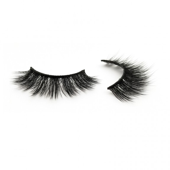 Durable 3D Silk Lashes With Competitive Price SD187